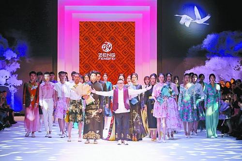 点燃时尚热土 厦门国际时尚周湖里分会场活动今晚启幕