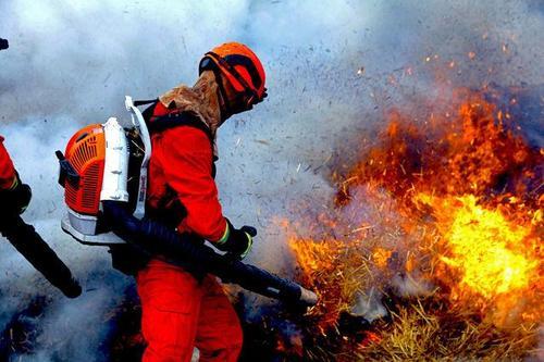 今年厦门降水较常年减少近6成 秋冬季节干燥请注意防火