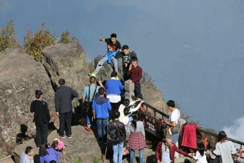 厦门国庆中秋假期接待游客271.49万人次 同比恢复92.93%