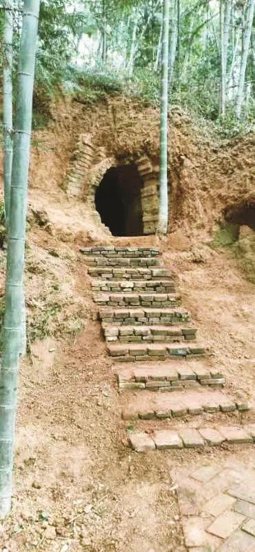 三明发现一东晋古墓,已有1600多年历史