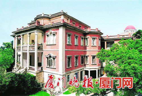 杨家园(忠权楼)