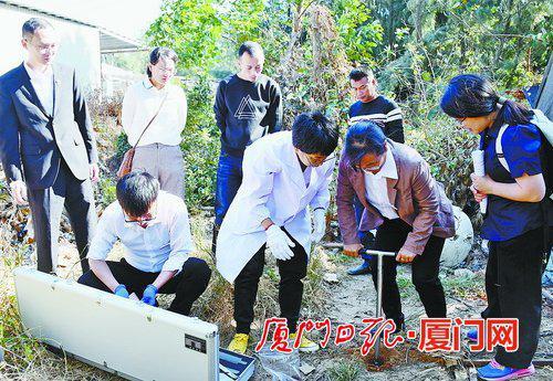 全国首例生态环境技术调查官参审的刑事案在漳州宣判