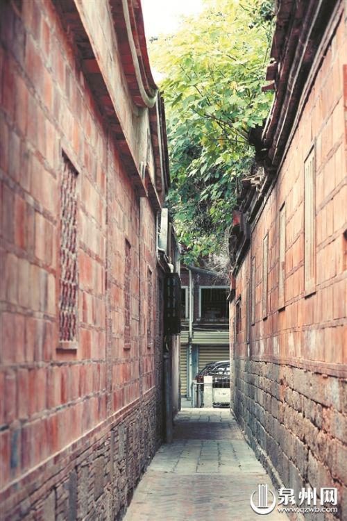 巷子原来的滋味,被最大限度保留下来。