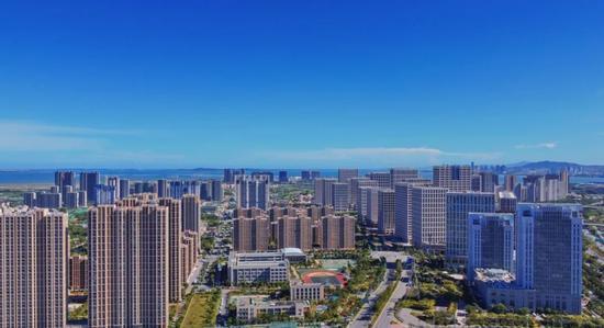 """高颜值、高素质、高质量 翔安文明城区创建行动"""""""