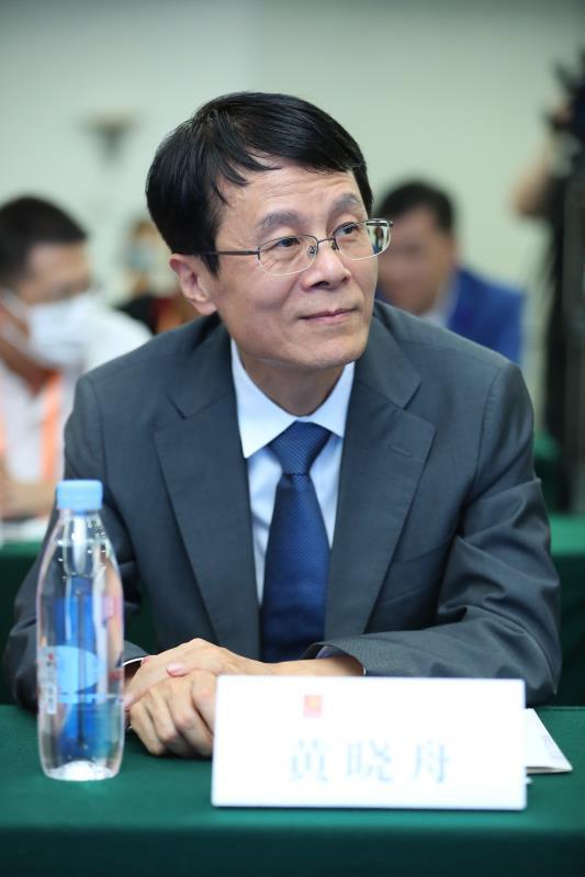 《2020中国绿色创造力样本》在厦门发布