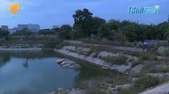 心碎!泉州8岁男孩为救落水同伴不幸身亡