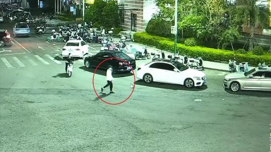 晋江一男子年薪数十万 却为偷电动车费尽心机