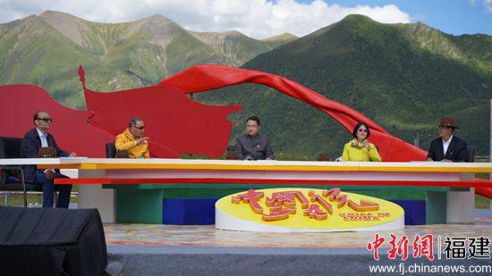 让雪山作证——《中国正在说》推出脱贫攻坚系列特别节目