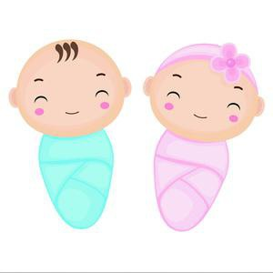 厦门双胞胎数量增多了?来厦后随便出去都能碰到双胞胎!