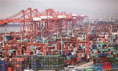 6915.8亿元!厦门外贸进出口去年创新高