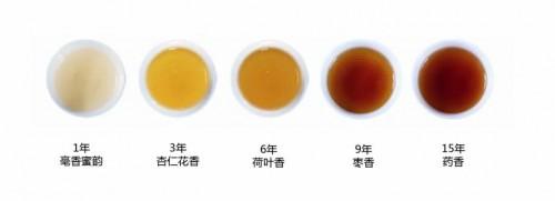品品香董事长林振传,用一杯好白茶守护消费者的心中山海
