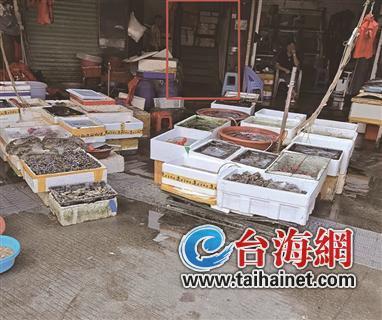 漳州:泡沫箱多年霸占居民楼入口处 居民回家路被堵