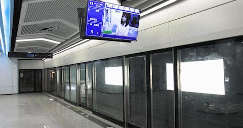 """好消息!厦门地铁3号线正式开始试运行""""跑图"""""""