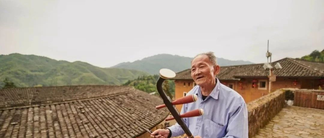 """南靖""""土楼山歌王"""" 让非物质文化遗产迸发新活力"""