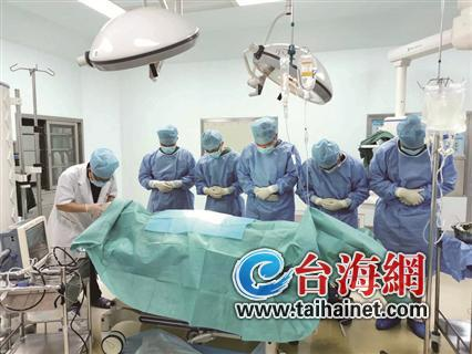 漳州52岁代驾司机车祸身亡 家人遵其遗愿捐献器