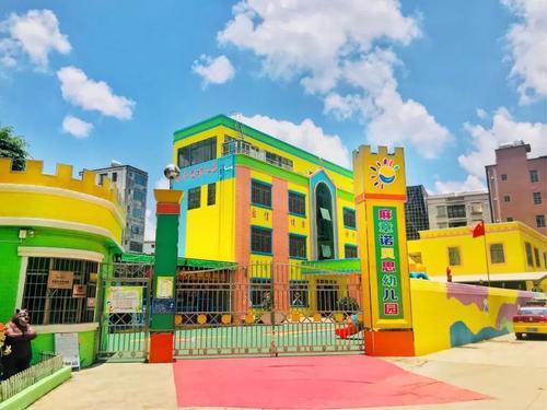 漳州中心城区幼儿园规划发布 至2025年新增幼儿园110所