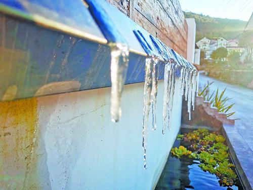 2020最后一天是最冷一天 跨年寒潮对厦门影响明日基本结束