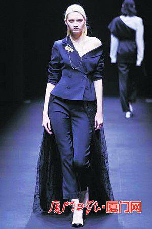 赋能产业动力 厦门国际时尚周于湖里圆满收官