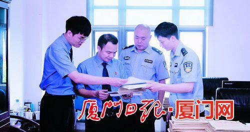 检察机关适时介入指导案件办理。