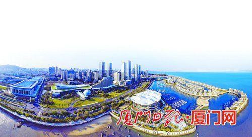 一个展会提升一座城!九八投洽会给厦门带来国际视野、全球格局