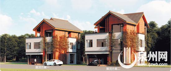 设计方案之一《〈小小的家,满满的家〉120平方米篇》