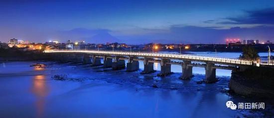 宁海桥(全国重点文物保护单位)