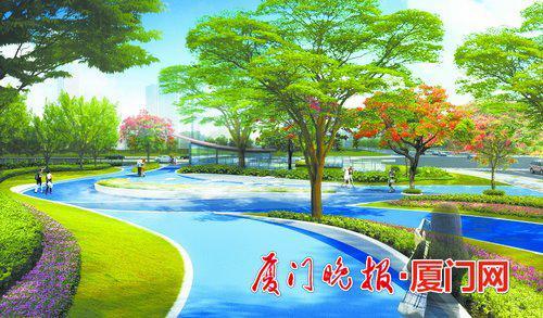 地铁2号线岛内段29个出入口 春节前将完成景观提升
