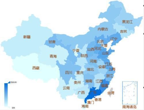 图片来自最高法中国司法大数据研究院发布《金融诈骗司法大数据专题报告》。