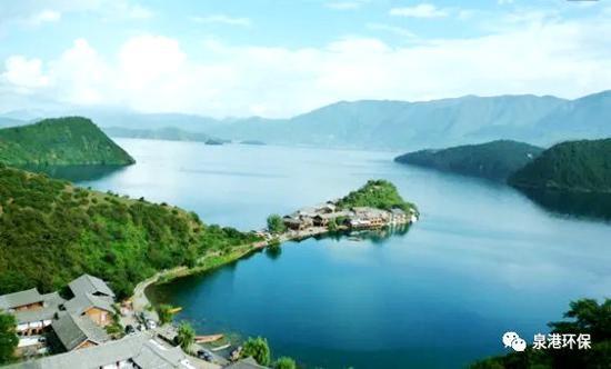 泉港区召开2020年生态环境保护工作会议