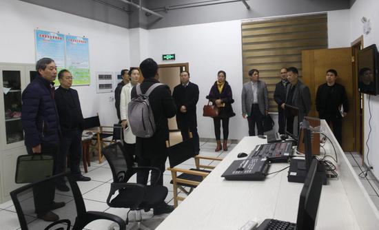 亚太电影制片人联盟拟与阳光学院联合举办 数字电影学院