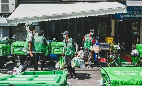 福建:保障防疫物资供应 保障群众基本生活
