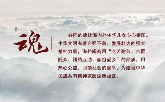 """""""根魂梦""""—海外闽商与新中国 70年图片展"""