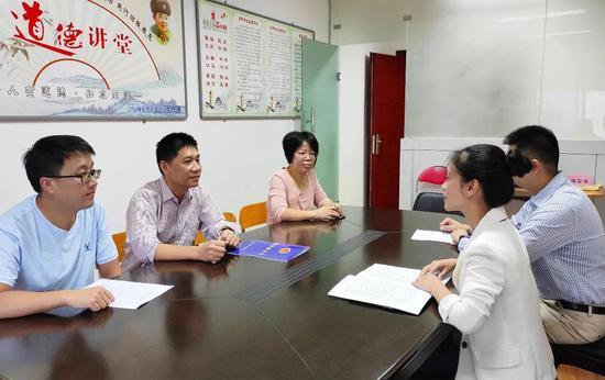福安检察:发出检察建议保护英烈纪念设施