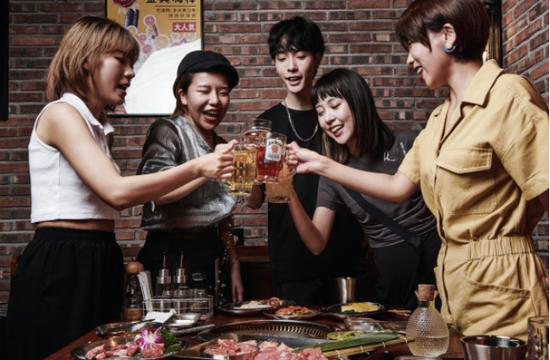 日式烧肉酒场强势登鹭 甄选M8和牛带来高品质体验