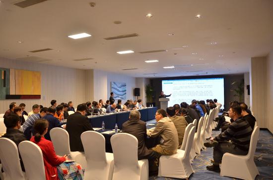 创客教育基地联盟2020年联盟大会在厦门举办