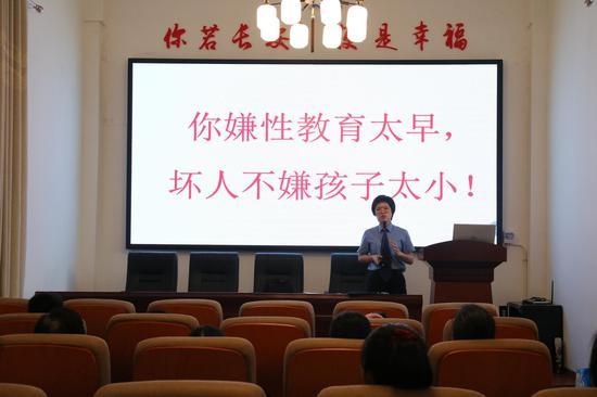 """闽清检察:""""三访""""制度助力少年回归社会"""
