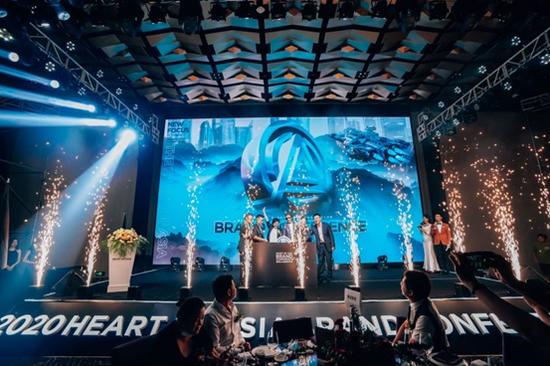 厦门将迎来新地标 耗资0.8亿打造鹭岛电音俱乐部品牌