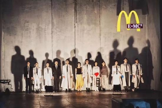 孟京辉先锋话剧10月将于闽南大戏院上演