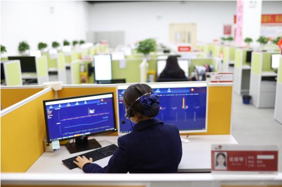 便捷智能有温度 随时随地随心享 中国联通以智慧客服打造高品质服务