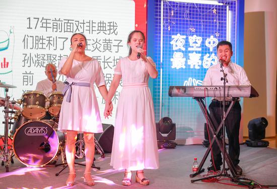 闽南大戏院疫后重启 市民开放日奏响鹭岛艺术生活新序曲