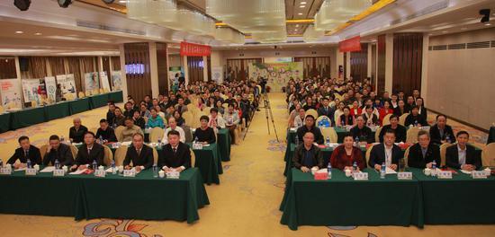第二届福建省泌尿结石防治协会学术会议福州举行