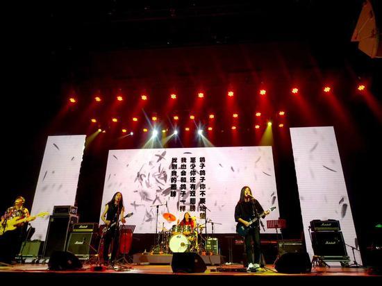 晓峰音乐周星巢越中心启动 打造厦门音乐产业地标