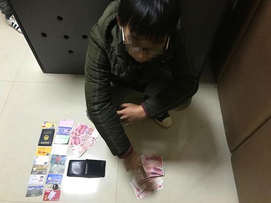 三明列东派出所破获一起盗窃案件