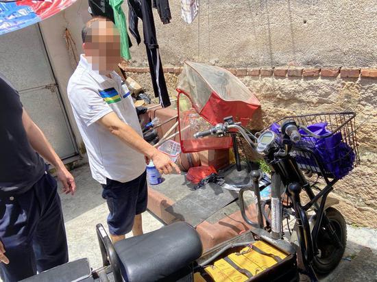 漳州:不满公司待遇 辞职员工报复性盗窃被拘