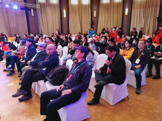 """""""万里茶道""""环中国自驾游集结赛在武夷山举办系列活动"""