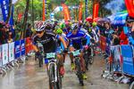 2017福建省自行车联赛首站 3月19日在龙文启动