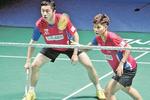 2017年全英羽毛球公开赛 泉州小将黄东萍杀入八强