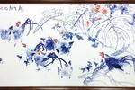 旅美艺术家陈琰艺术巡回展福州启航