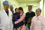 宁德2岁男童发烧一天竟肺炎休克 性命危在旦夕