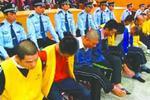 漳州两兄弟为争房产在法庭动手 哥哥眼睛受伤